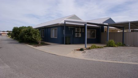 Unit 22, Seafront Estate, Jurien Bay